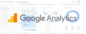 online marketing Google Analytics artikelen GA webanalyse