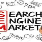 Zoekmachine marketing SEM SEA SEO Google Ads