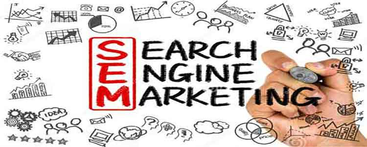 online marketing Zoekmachine marketing SEM SEA SEO Google Ads