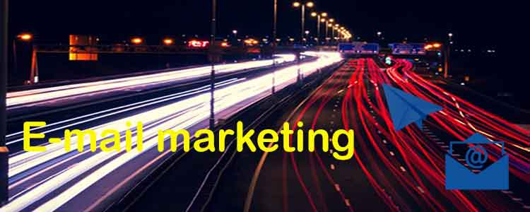 online marketing e-mail-marketing email e mail
