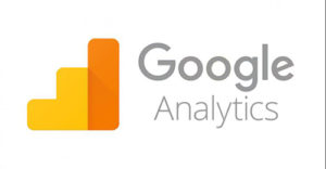 online marketing google analytics GA webanalyse rapportages