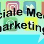 Sociale Media Marketing. Laat je zien op sociale media