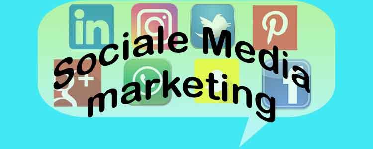online marketing sociale media marketing social media analytics analyse platformen