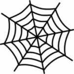 online marketing SEO structuur SEO spinnenweb