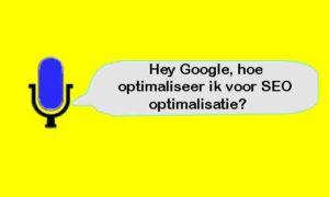 online marketing SEO teksten schrijven SEO optimalisatie zoekmachine optimalisatie