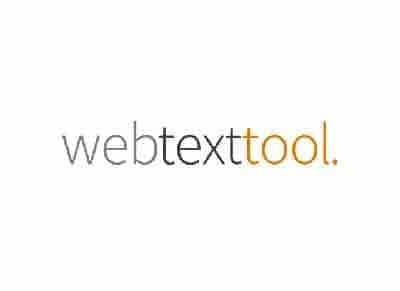Plugin Webtexttool