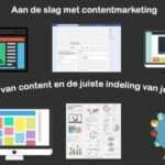 online marketing vormen van content contentmarketing