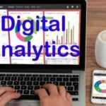 Digital analytics geeft je inzicht in je succes!