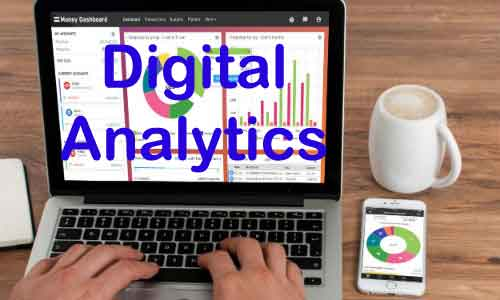 online marketing digital analytics digital marketing web analytics webanalyse